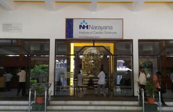 Narayana Inst. of Cardiac Science