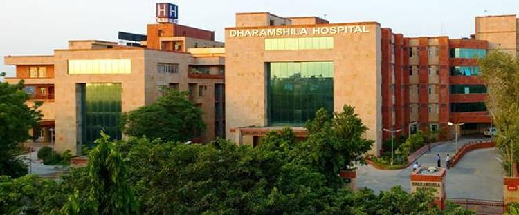 Dharamshila Narayana Superspeciality Hospital