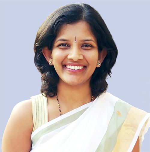 Dr Akhila vasanth hassan