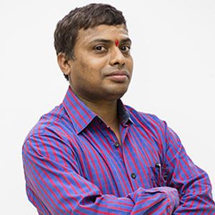 Dr Mallindra Swamy