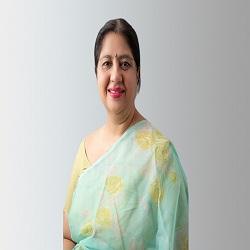 Dr Sandeep Talwar