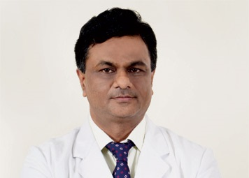 Dr Sushant Srivastava