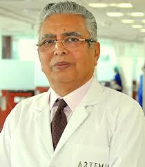 Dr subodh Pande