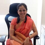 Dr. J Krithika Devi