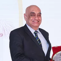 Dr. K.K. Kapur