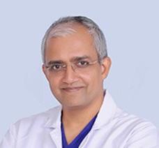 Dr. Shibu Pillai