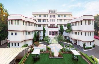 Navanati Hospital