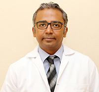 Dr. Rajeev Sinha