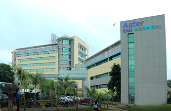 IVF - Aster CMI Hospital