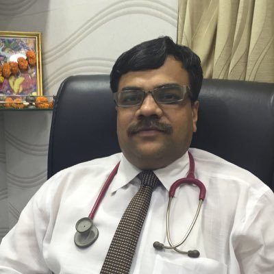Dr. Anup Chaudhari