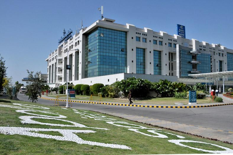 Apollo Hospital Ahmedabad
