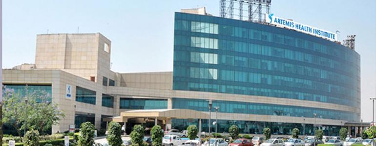 Artemis Hospitals, Gurugram