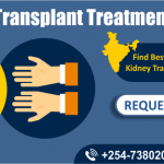Best Kidney Transplant Hospitals in India