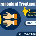Top 10 Kidney transplant Hospital in India