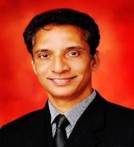 Dr Sudarshan Bhandary