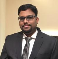 Dr. Sujith Rai