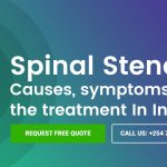 Spinal Stenosis: Causes, Symptoms, and The Treatment in India