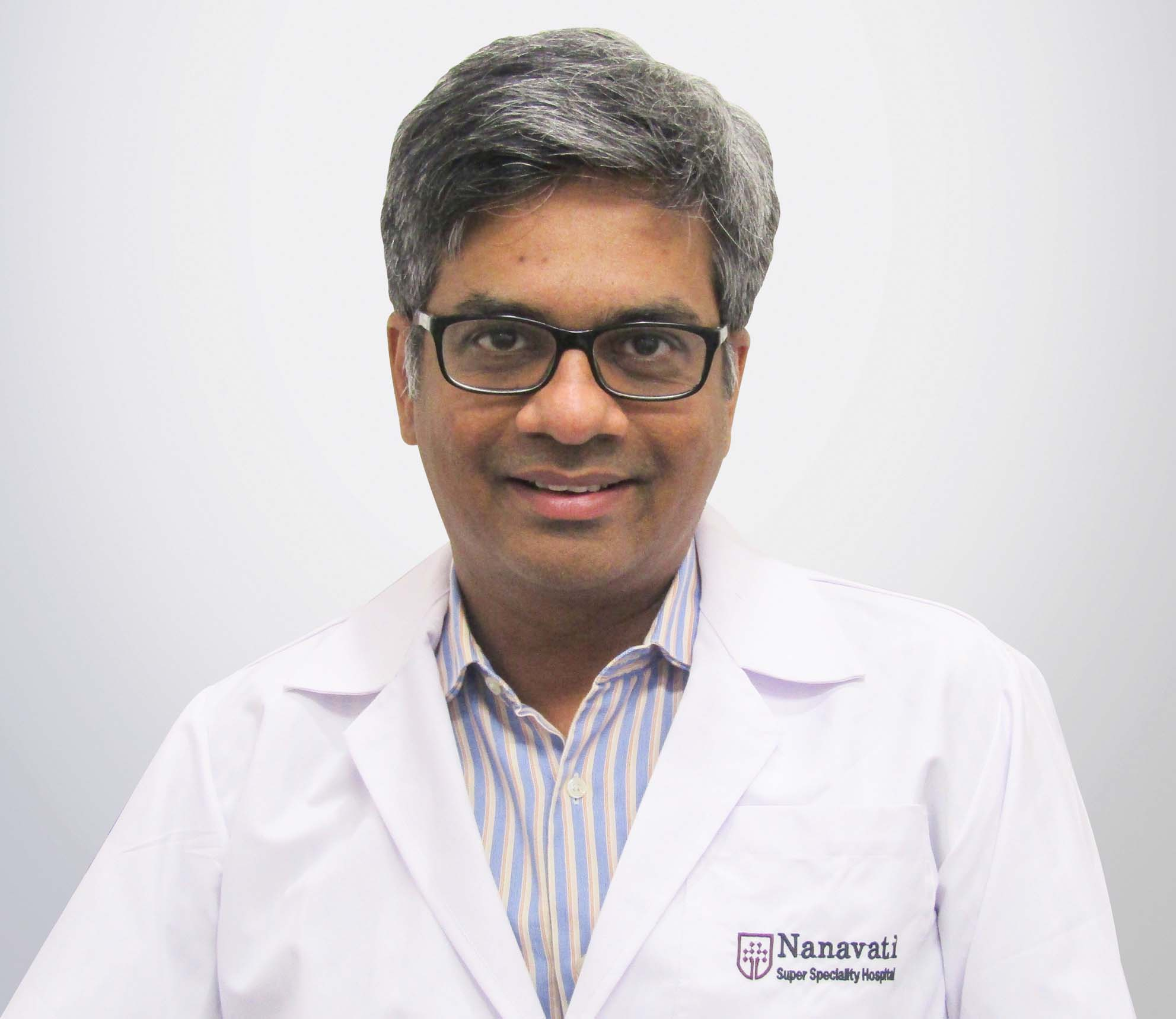 Dr Jaydeep Palep