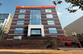 Asian Bariatrics Hospital