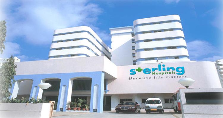 Sterling Hospital