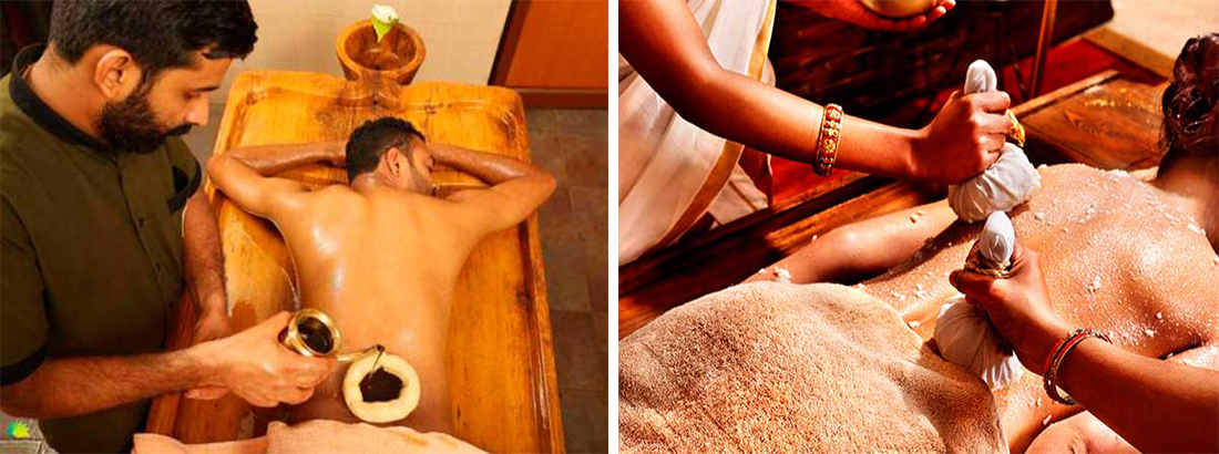 Ayur Bethaniyan Treatment