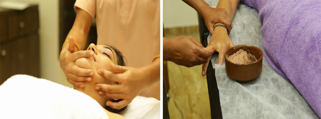Naturopathy and Wellness Retreat
