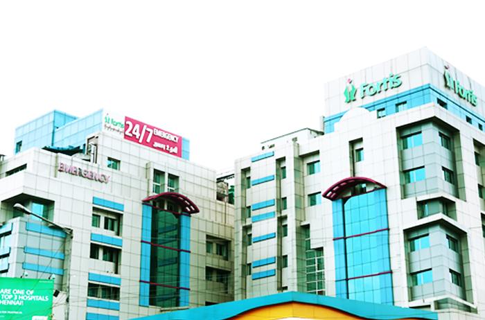 Fortis Malar, Hospital ,Chennai