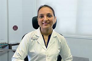 Dr. Rashmi Jasani