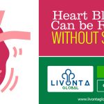 Heart Blockage Can be Relieved Without Surgery