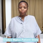Gladys Mghoi Patient Story