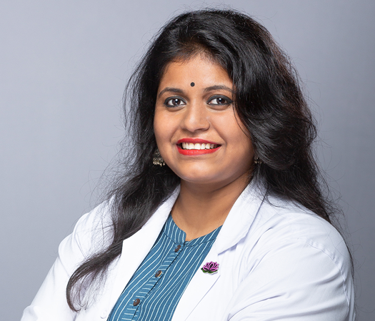Dr. Sulagna Chakrabarti