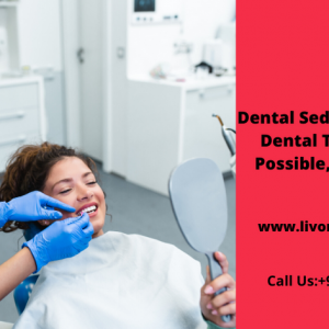 Dental Sedation: Painless Dental Treatment is Possible, Here is How