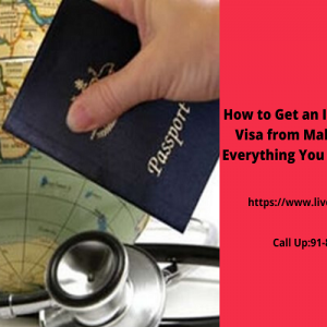 How to Get an Indian Medical Visa from Malawi? Here is Everything You Need to Know
