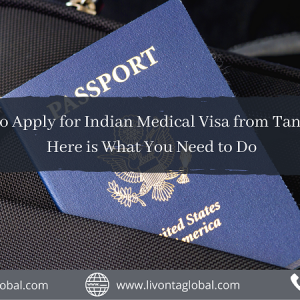 Want to Apply for Indian Medical Visa from Tanzania? Here is What You Need to Do