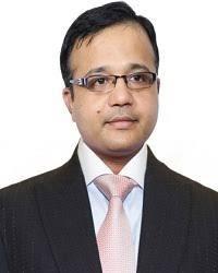 Dr. Viral B. Shah