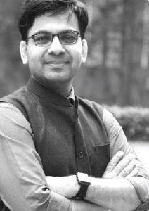 Dr.Tarak Patel