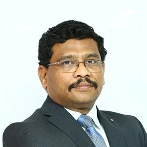 Dr Krishnakumar Rangasamy