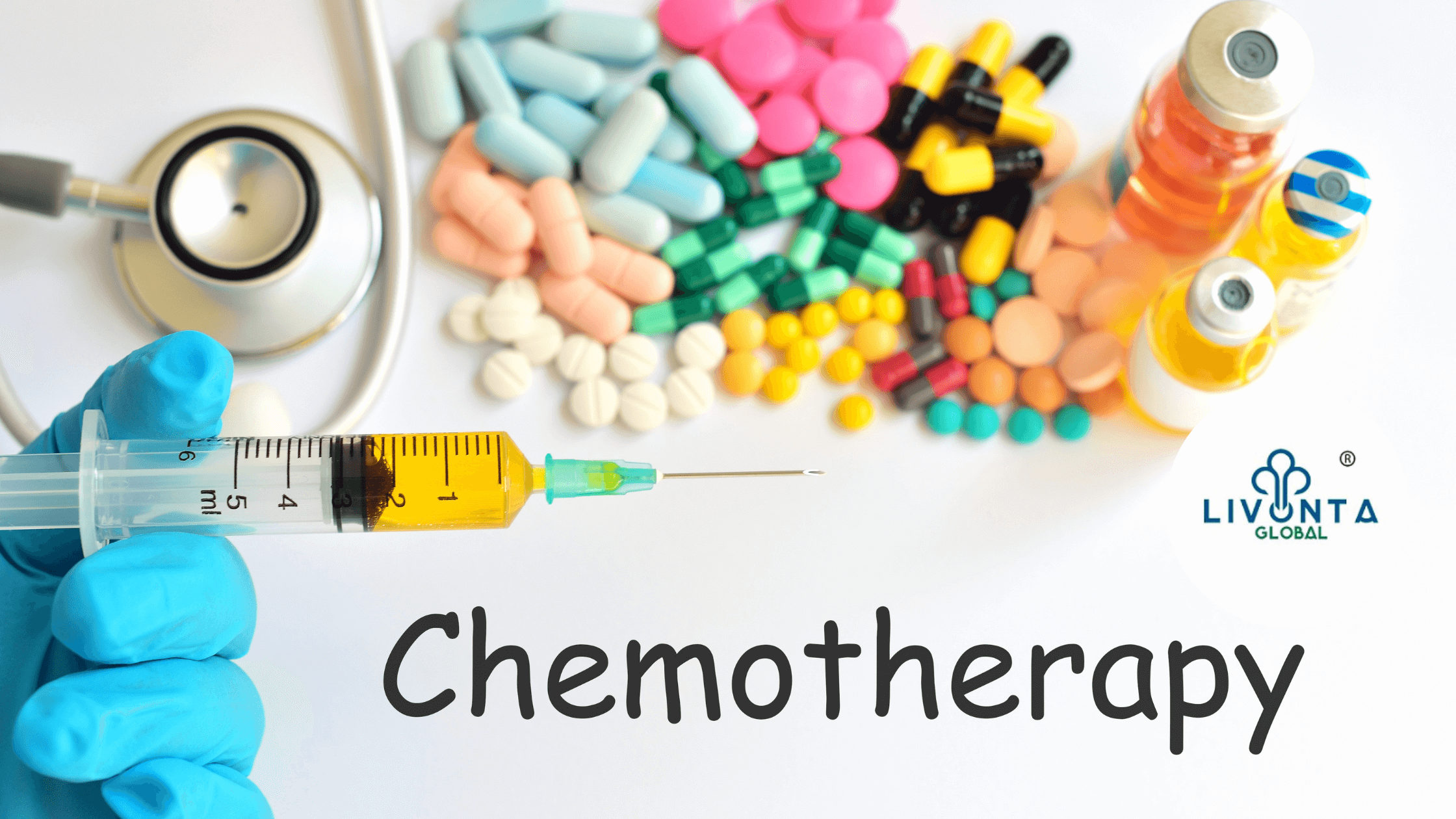 Chemotherapy cost India