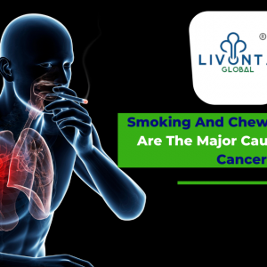 Smoking And Chewing Tobacco Are The Major Causes Of Oral Cancer