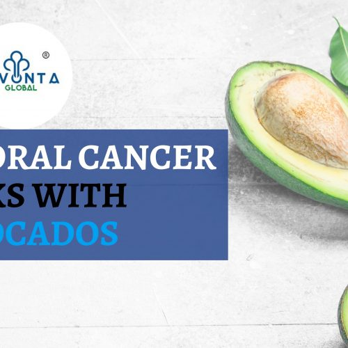 Reduce oral cancer risks with avocados