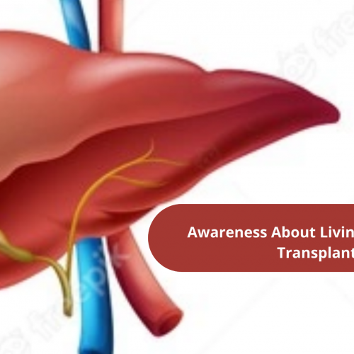 Raise Awareness about Living-Donor Liver Transplants and Save Lives